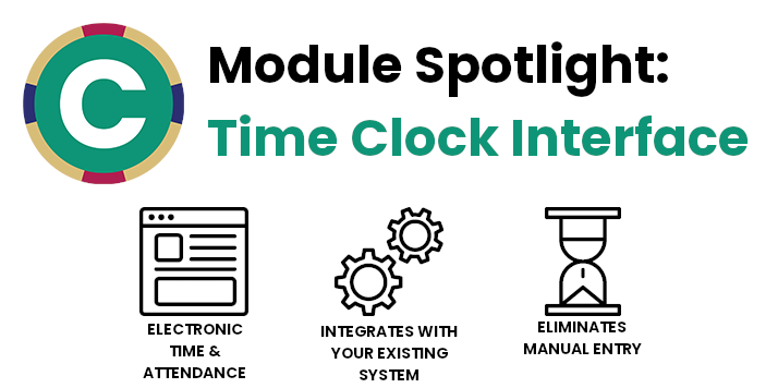 CHIPS Time Clock Interface for your municipal software